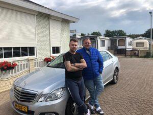 """Familie Helderman vanaf a.s. maandag in TV Programma """"Bij ons op het kamp""""!"""