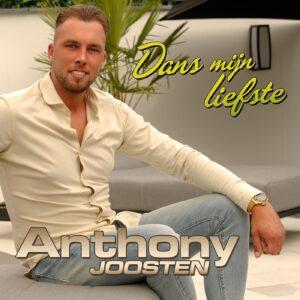 Anthony Joosten sluit de zomer af met 'Dans m'n liefste'