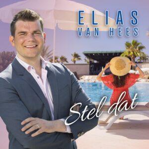 Zingende politicus Elias van Hees lanceert nazomerhit