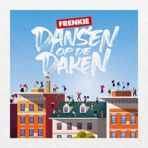 Rapper Frenkie-E komt los van de dagelijkse sleur met nieuwe single
