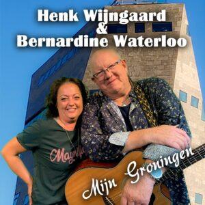 Henk Wijngaard en Bernardine Waterloo maken loflied voor Groningen