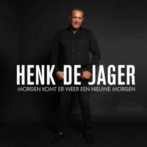 Henk de Jager lancert 'Morgen Komt Er Weer Een Nieuwe Morgen'