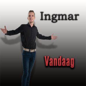 Ingmar Hut komt met nieuwe single getiteld 'Vandaag'