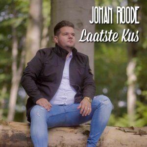 Edwin van Hoevelaak produceert nieuwe single voor Johan Roode