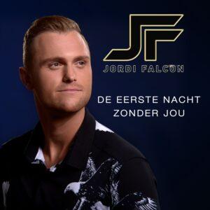 'De Eerste Nacht Zonder Jou' ....nieuwe single van Jordi Falcon