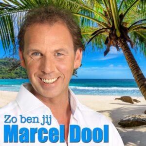 Marcel Dool gaat deze nazomer voor vrolijkheid en liefde met 'Zo Ben Jij'