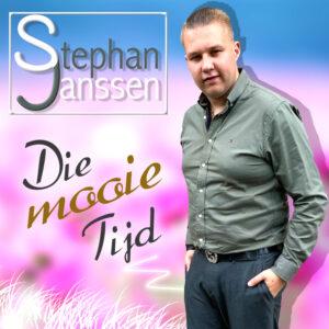 Stephan Janssen maakt heerlijke nieuwe single