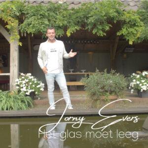Jorny Evers krijgt door Frans Bauer geschreven single cadeau van z'n ouders