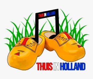 Oranje Shownieuws in Beeld gaat verder als Thuis in Holland