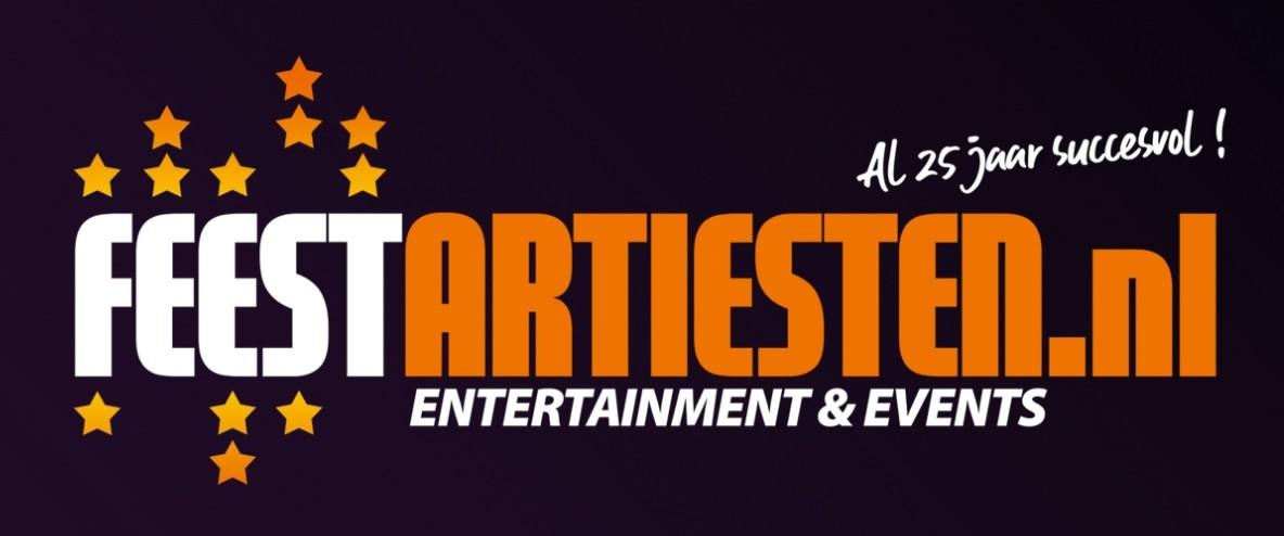 feestartiesten logo