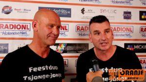 Feestduo Tsjonge Jonge ( Wagenberg )