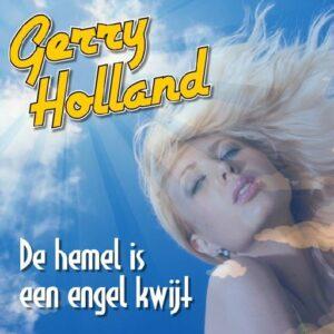 Nieuwe sound van Gerry Holland slaat aan