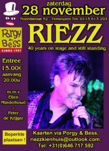 40 jaar Riezz
