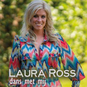 Laura Ross combineert latin en foxtrot