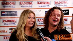 Mega Piratenfestijn Oldebroek met Belinda Kinnaer en Patrick van B