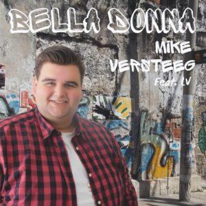 """Mike Versteeg maakt leuk gebaar naar collega artiesten en fans met HIT """"Bella Donna"""""""