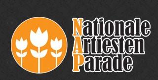 Nationale Artiesten Parade logo