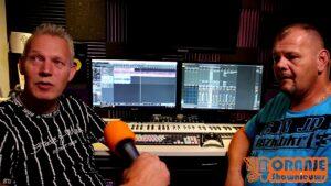 Oranje Shownieuws in gesprek met Edwin Geres en Marcel