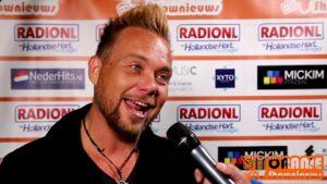 Oranje Shownieuws was te gast bij Mega Piratenfestijn in Oldebroek met Patrick Jongschaap
