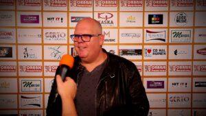 Oranje Shownieuws was te gast bij Zalencentrum t'Loo in Coevorden met