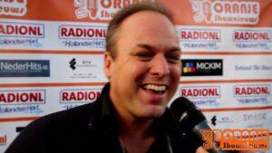 Oranje Shownieuws was te gast bij Mega Piratenfestijn in Oldebroek met Frans Bauer