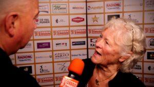 Oranje Shownieuws was te gast bij Koos Alberts Award met