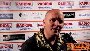 Oranje Shownieuws was te gast bij Mega Piratenfestijn in Oldebroek met Frank van Etten