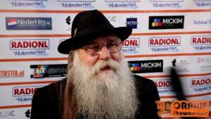 Oranje Shownieuws was te gast bij Mega Piratenfestijn in Oldebroek met Spitfires