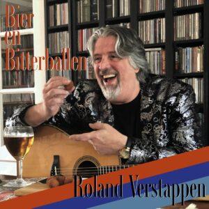 Roland Verstappen is gek op Bier & Bitterballen