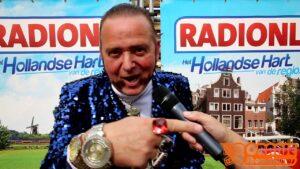 Ronnie Ruysdael ( Bakkeveen )