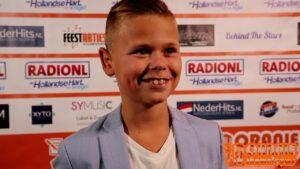 Sam van Velthoven ( Wagenberg )