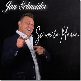 Zingende timmerman Jan Schneider timmert aan de weg