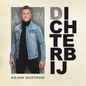 Arjon Oostrom is Hollandse Nieuwe bij RADIONL en heeft de Oranje Kroon bij TV Oranje