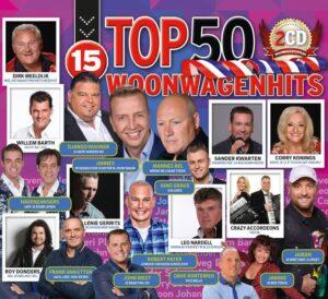 Wil jij de Dubbel CD Woonwagenhits top 50 deel 15 als eerste op de deurmat.....