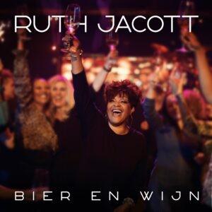 Ruth Jacott trekt één week na release single 'Bier en Wijn' terug