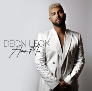 Déon Leon lanceert zijn nieuwe single Amore Mio