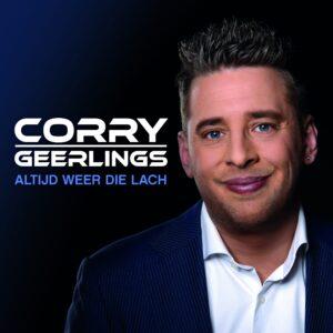 Corry Geerlings steekt 'Altijd weer die lach' in nieuw jasje