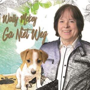 Wally Mckey kondigt 'Ga niet weg' aan