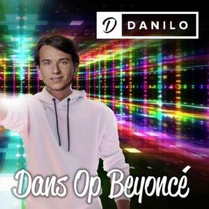 Danilo presenteert 'Dans Op Beyoncé'