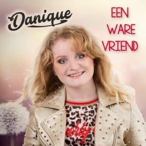 Danique werkt toe naar haar eerste album