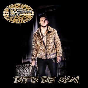 Nieuwe single voor Joy Woelders is getiteld 'Dit is de man'