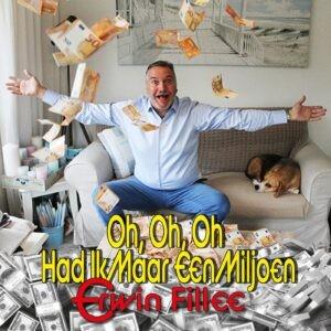 Erwin Fillee droomt over het winnen van 1 miljoen