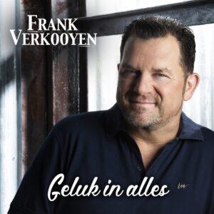 Frank Verkooyen lanceert het vrolijke lied 'Geluk in alles'