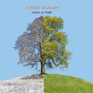 Fries Wolma brengt melancholieke popmuziek oet Grunnen