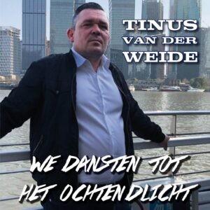 Tinus van der Weide danst tot het ochtendlicht