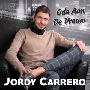 """Jordy Carerro brengt een """"Ode aan de vrouw"""""""