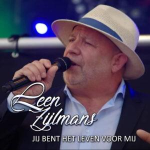 Leen Zijlmans hakt de knoop door en brengt 'Jij bent het leven voor mij' op single uit