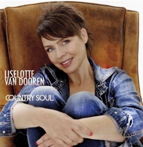 Liselotte Van Dooren brengt met 'Country Soul' het gevoel van echte Tennessee countrymuziek over