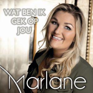 NRGY Music presenteert nieuwe muziek van dé 'Powervrouw' van het Nederlandse lied: Marlane
