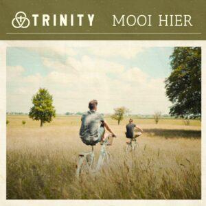 Nederlandse band Trinity komt met nieuwe single & video 'Mooi Hier' - Een 'ode' aan het platteland